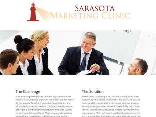 Sarasota Marketing Clinic